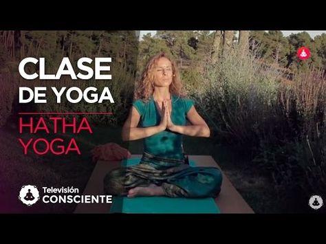 Clase Completa de Yoga para principiantes -