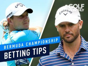 golf monthly betting tips