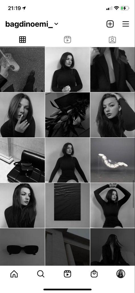 #monochrome #minimal #aesthetic #fashionblogger #fashionista #influencer #follow4follow