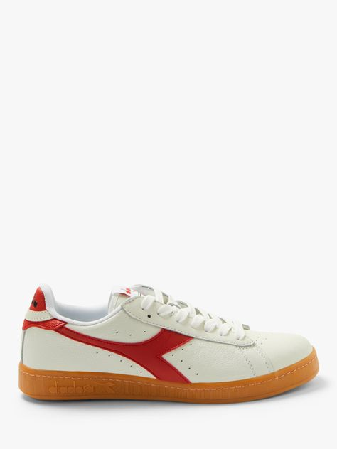Diadora Game Low Rise Trainers