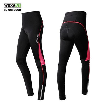 Women S Cycling Pants Gel Padded Ladies Mtb Mountain Bike Trousers Breathable Cycling Pants Women Cycling Pants Cycling Women