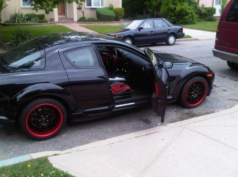 Mazda Rx8 For Sale Craigslist