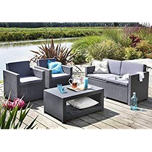 Lounge Gartenmöbel Set Produkte Shop | Garten Möbel Ideen ...