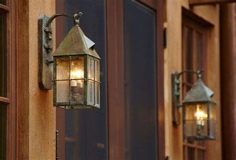 Tudor Style Outdoor Light Fixtures