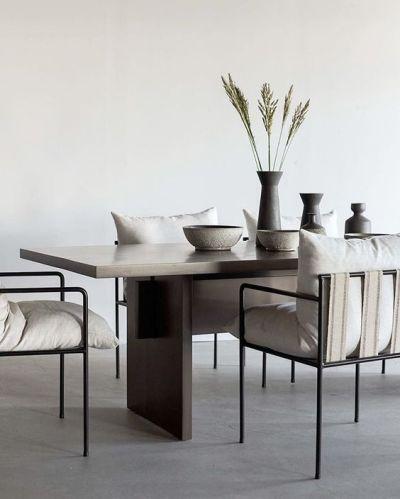 Inspiration Zone Dinner Tables Furniture Dining Room Design