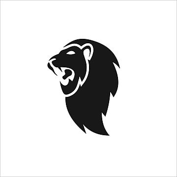 Lion Logo Vector Design Logo Icons Lion Icons Logo Png And Vector With Transparent Background For Free Download Lion Icon Vector Logo Animal Symbolism