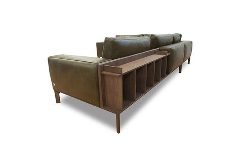 Sofa Slipcovers Frau divano color cognac Salone del Mobile Milano Design Week Pinterest