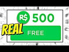 How To Get Free Robux In 2019 Free Robux From Roblox Games