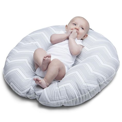 Bliss™ Nursing Pillow Born Free