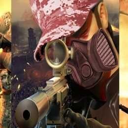 لعبة تغطية فريق هجوم القناصة ثري دي Cover Strike 3d Team Shooter Shooting Games Multiplayer Games Addicting Games