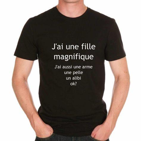 Ma femme dit que je n/'ai jamais écouter Hommes T Shirt Tee Drôle Blague Cadeau Pour Mari Nouveauté