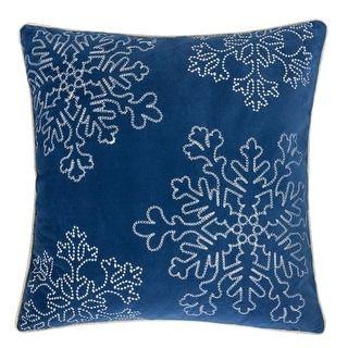 Linen Cotton standard Decorative pillowcases Home living Gift blue water Bedding Water homemade Pillowcases Handmade
