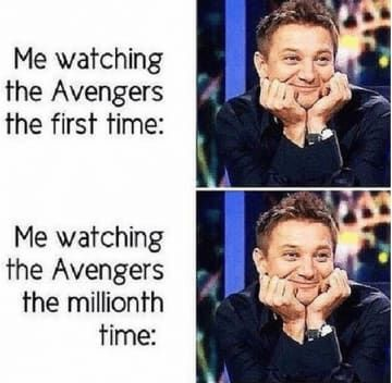 Just 100 Freaking Hilarious Memes About The Marvel Movies ,  #Freaking #hilarious #hilariousm...