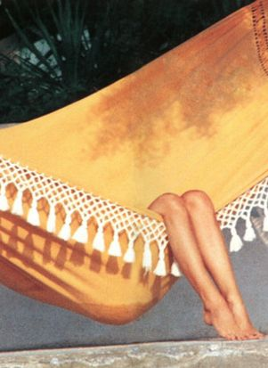 Slim Aarons - Bardot's legs