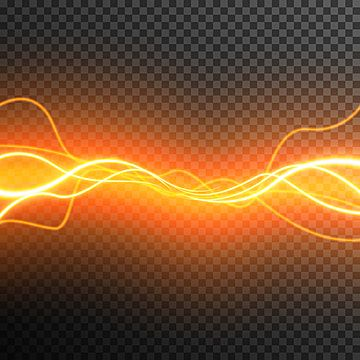Lighting Neon Electric Thunder Storm Glow Sparkle Vector Transparent Decoration Energy Flash Png And Vector With Transparent Background For Free Download Neon Thunderstorms Glowing Background