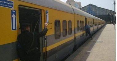 السكة الحديد تعتذر عن تأخر قطار طنطا بمحطة السنطة نتيجة عطل فنى أعلنت هيئة السكة الحديد مساء اليوم عن تأخر قطار رقم 244 ركاب الزقازيق طنطا نتيجة Train Vehicles