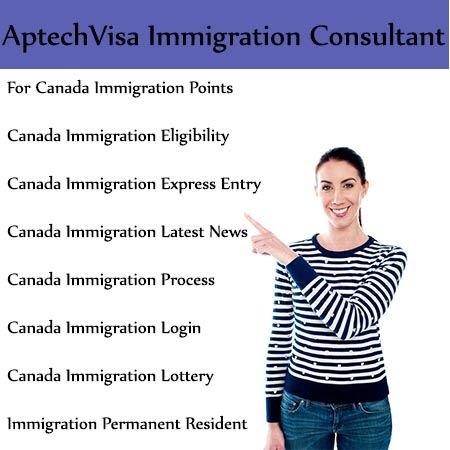 Visit Aptech Visa an immigration consultant in Delhi for