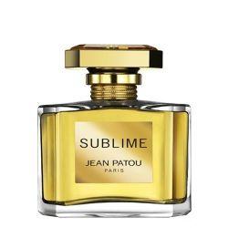 Sublime | Jean patou, Flacons de parfum et Eau de parfum