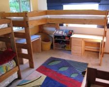Bunk Bed Ideas Images Kid Beds