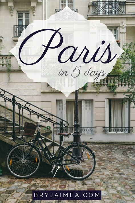 holidays Paris travel guide things to...