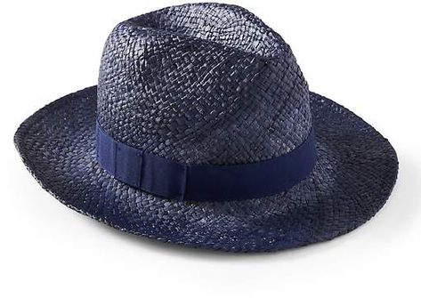 e614c079 Packable Raffia Hat | Products | Pinterest | Raffia hat, Hats for ...