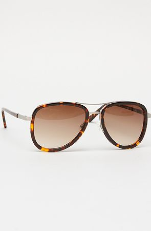 The Forum Sunglasses in Tortoise by Flud Watches