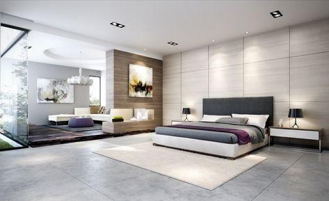 92 Idees Chambre A Coucher Moderne Avec Une Touche Design