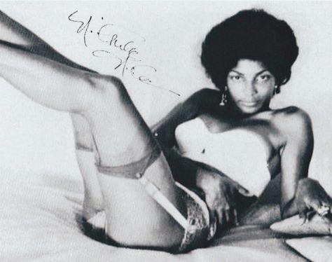 Erotica Nichelle Nichols born December 28, 1932 (age 85) naked (58 images) Sideboobs, iCloud, lingerie