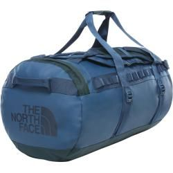 The North Face Base Camp Duffel M 71l Blau Unisex The North Face In 2020 Blau