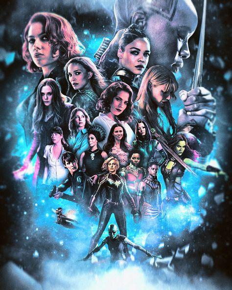 Badass Ladies of Marvel, Nick Tam