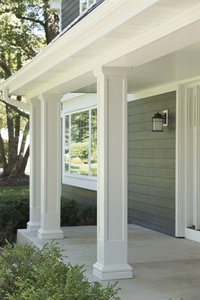 20 Amazing Front Porch Ideas You Must Try In 2018 Porch Design Front Porch Design Porch Remodel