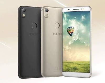 How To Flash Tecno F4 Pro Stock ROM Firmware File | XS
