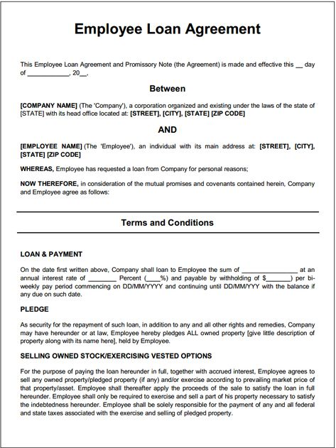 Loan Repayment Agreement Template 28 Images Sle Of News To Go 3