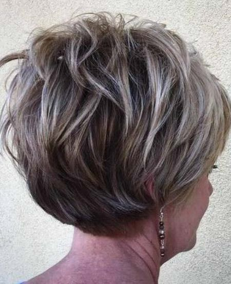 20 Best Hairstyles And Haircuts For Women Over 60 Haircut For Older Women Older Women Hairstyles Thick Hair Styles