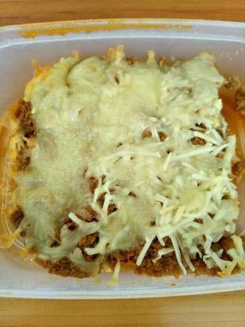 Resep Lasagna Keto Friendly Oleh Dewi Erlianawati Resep Lasagna Resep Keto