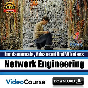 Details About Network Engineering Advanced From Fundamentals 25
