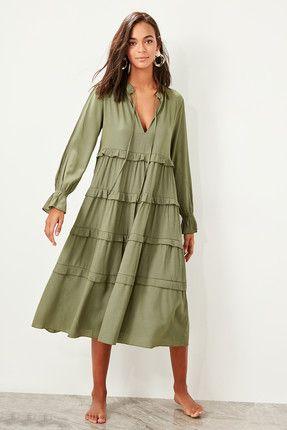 Trendyolmilla Elbise Modelleri Fiyatlari Trendyol The Dress Elbise Modelleri Elbise