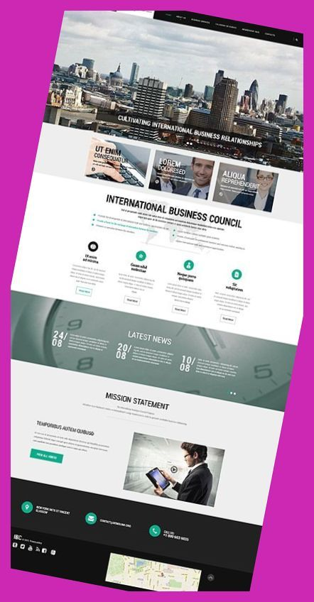 Responsive Web Design Framework Business Most Popular Espresso Web Inspiration At Your Responsive Web Web Design Tips Web Design