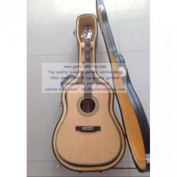 Solid Acoustic Guitar Martin Wood Martin Guitars Acoustic Hand Martin D45 Made Martin Guitar Case Cu Guitars For Sale Martin Guitar Guitar