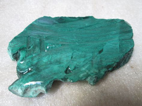 Lapidary 2 Pounds Dark GREEN Variety SLAG GLASS Colored Pieces Rough Cabbing