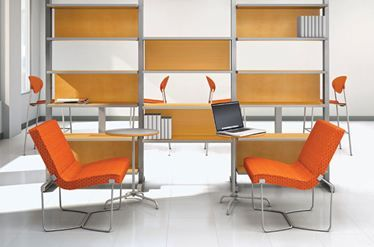 Izzy+   Harter   Forum Seating