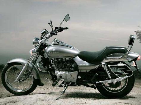 Updated Bajaj Avenger Comes With A New Engine Bajajavenger Bajaj