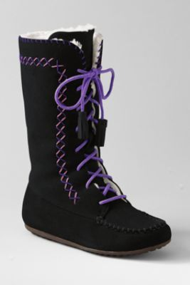 GIRLS SMART ANKLE WINTER BOOTS CASUAL ROUND TOE SPOT ON H4R161 ZIP FLAT HEEL