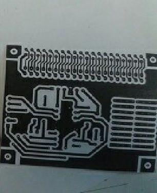 Tuto Soudure, Technologie - fabrication de circuits imprimés facile
