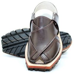 Hand Crafted Bugti Quetta Norozi Chappal With Double Sole Mens Summer Shoes Leather Sandals Shoes Mens