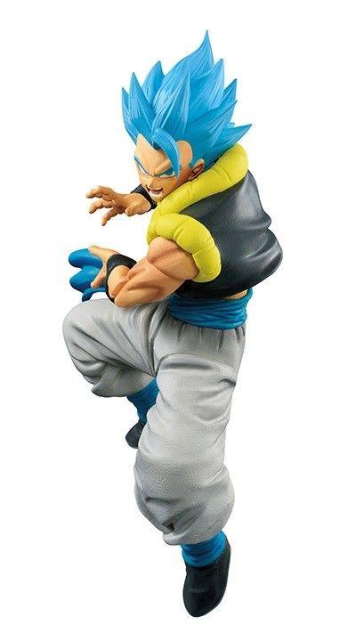 Dragon Ball Super Gogeta Ssgss Kamehameha Namco Limited Banpresto Personajes De Dragon Ball Personajes De Goku Poses De Figura