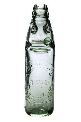Pin On Bottles Marble Codd Mad On Collections