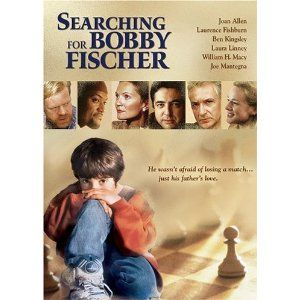 Searching for Bobby Fischer (1993) - Washington Square is my favorite place in New York City. When I moved here, I ended up across the street from the chess tables where this movie begins. I think of it still every time I walk by. It's a beautiful perfect film. Joe Mantegna, Laurence Fishburne, Ben Kingsley, Joan Allen, & the greatest 1-time only child performance ever by 8yr old Max Pomeranc who made this movie & a couple others, then happily went back to playing baseball & just being a kid.