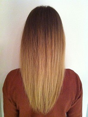 Frisuren V Schnitt Frisuren Schnitt V Haare Schnitt Farbe V