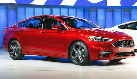 2017 Ford Fusion Is The Featured Model Anium Image Added In Car Pictures Category By Author On Mar